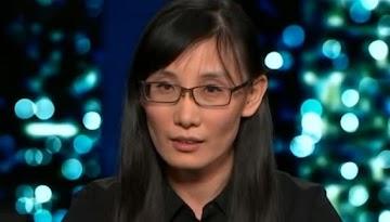 Cientista chinesa diz que a Covid-19 foi fabricado na China e liberado intencionalmente