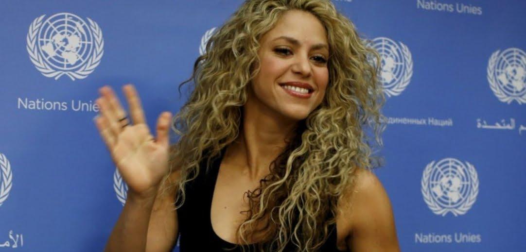 La colombiana Shakira deve presentarsi ancora davanti al Fisco in Spagna.