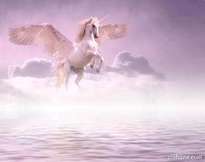 was jesus an ET unicorn christ consciousness
