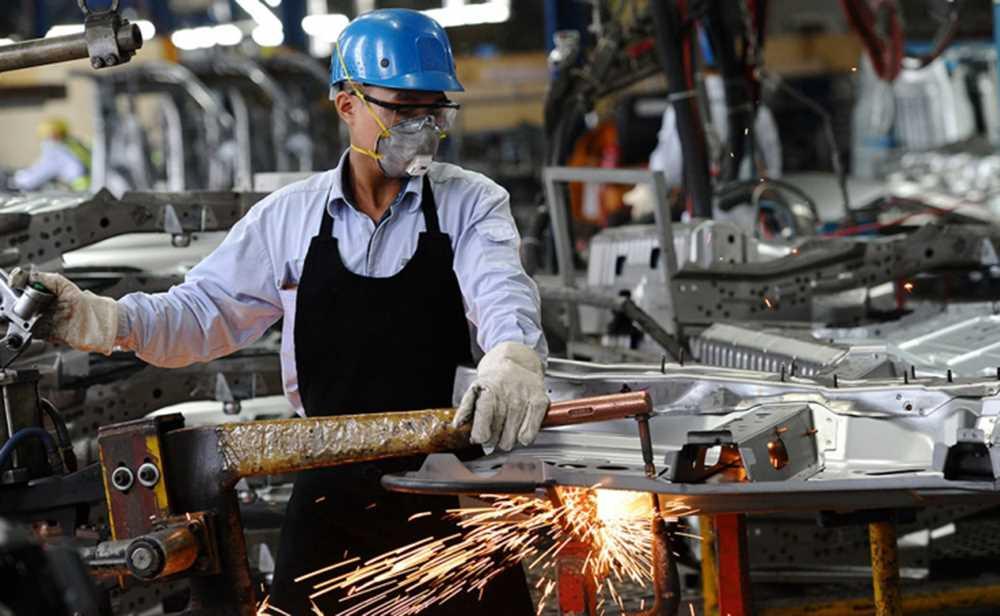 Sector privado, se perdieron 130 mil empleos en abril según la Unión Industrial