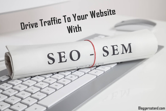 How to Increase Organic Traffic To Website In 2021 - SEO & SEM
