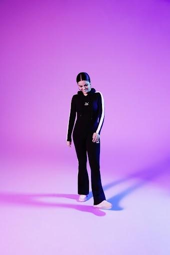 Selena Gomez Clicked for Cali Sport Puma 2019