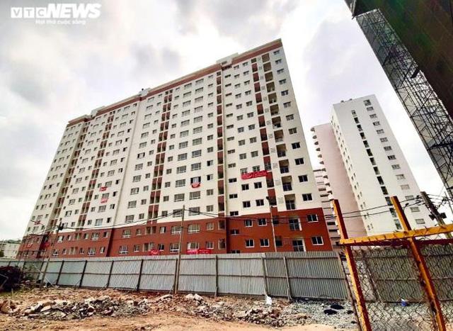 Chủ đầu tư của Dự án Green Town Quận Bình Tân lại lật kèo, cho khách hàng 'leo cây' lần thứ N