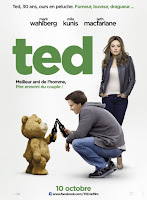 Ted 2012 UnRated 720p Dual Audio [Hindi-Eng] BluRay ESubs Download