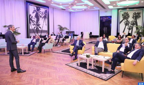 """المكتب الوطني المغربي للسياحة ينظم """"الأيام الجهوية للتسويق السياحي"""""""