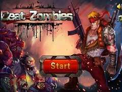 Download Game Beat Zombies Mod Apk v2.2 Terbaru
