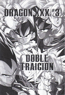 doujin hentai dragon ball z