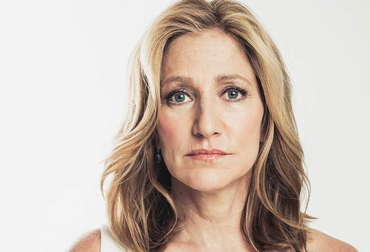 American Crime Story: Impeachment - Edie Falco Cast As Hillary Clinton