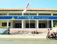 PT Garam (Persero) , karir PT Garam (Persero) , lowongan kerja PT Garam (Persero) , lowongan kerja terbaru, lowongan kerja 2017