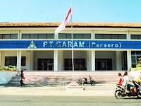 PT Garam (Persero) - Recruitment For Fresh Graduate, Experienced Staff PT Garam March 2017