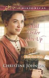 Mail Order Mix-Up cover