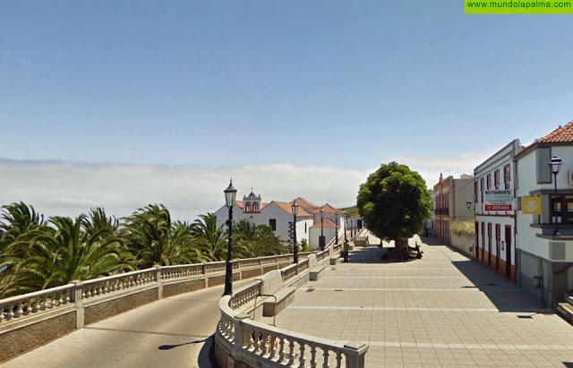 El Gobierno autoriza dos convenios de la Agencia Tributaria Canaria con Garafía y Puntallana para el cobro de deudas en vía ejecutiva