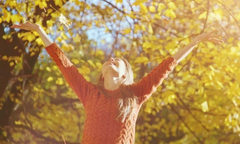 Mevsimsel depresyonun şifası; Güneş !
