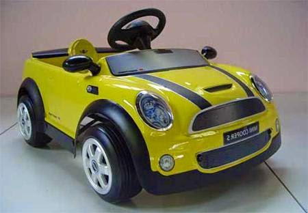 يوتيوب سيارات اطفال, سيارات صغيرة, ميني كوبر, سيارات اطفال, بي أم دبيلو