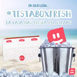 #TestaBoxRefresh