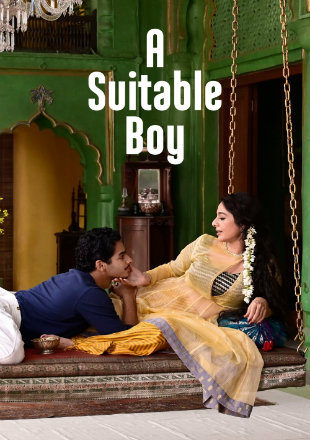 A Suitable Boy 2020 (Season 1) All Episodes HDRip 720p