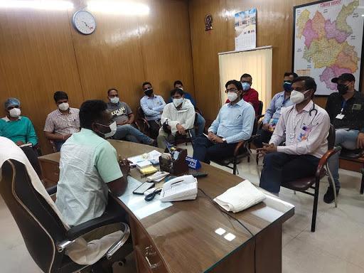 District-Admin-Fix-Rate-For-Oxygen-वेंटीलेटर-सहित-हाईफ्लो-ऑक्सीजन -मिलेगी -₹300 -प्रति-घंटे-में