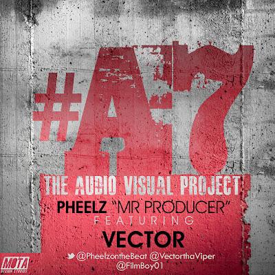 Pheelz - Popular ft Vector