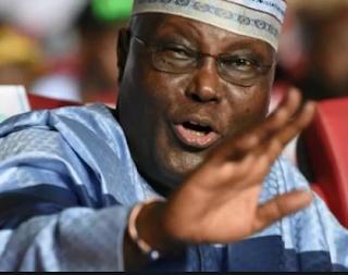 Recession: Nigeria is broke, swallow your pride and accept limitations - Atiku tells Buhari