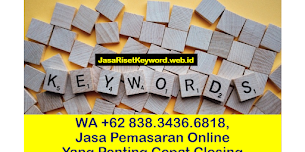 Jasa Pemasaran Online Internet Marketing Brutal Banjarnegara