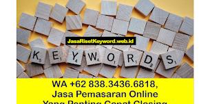 Jasa Pemasaran Online Internet Marketing Brutal Banjarnegara