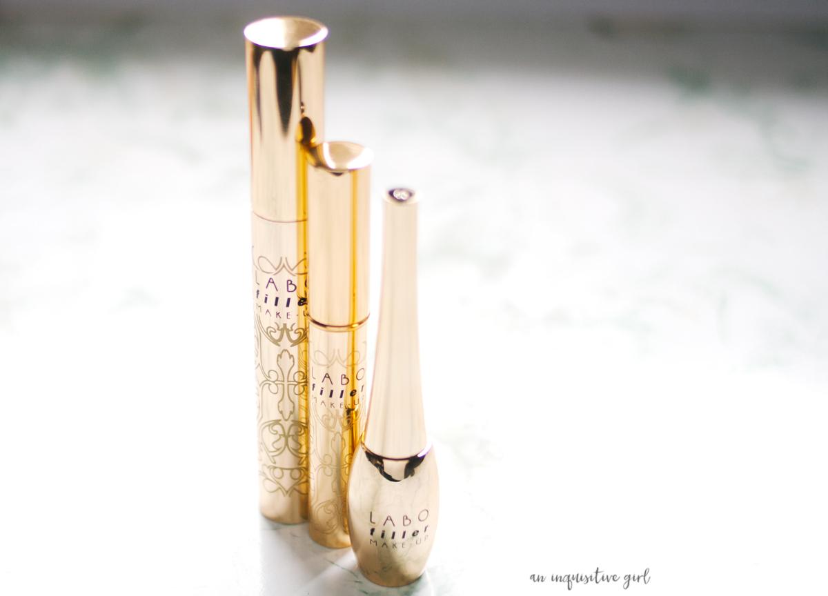 Labo Filler Make-Up • Labo Suisse.