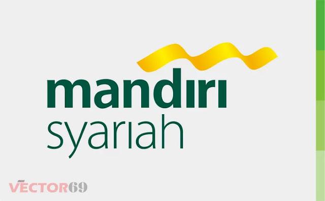 Logo Bank Mandiri Syariah - Download Vector File CDR (CorelDraw)
