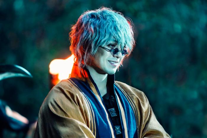 Rurouni Kenshin Final Chapter (The Final / The Beginning) live-action film - Mackenyu Arata