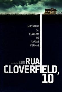 Rua Cloverfield, 10 - BDRip Dual Áudio