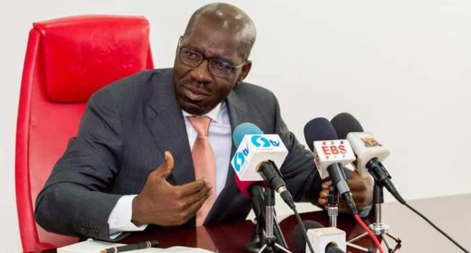 EDO GOVT BEGINS RECRUITMENT OF TEACHERS FOR RURAL, RIVERINE COMMUNITIES