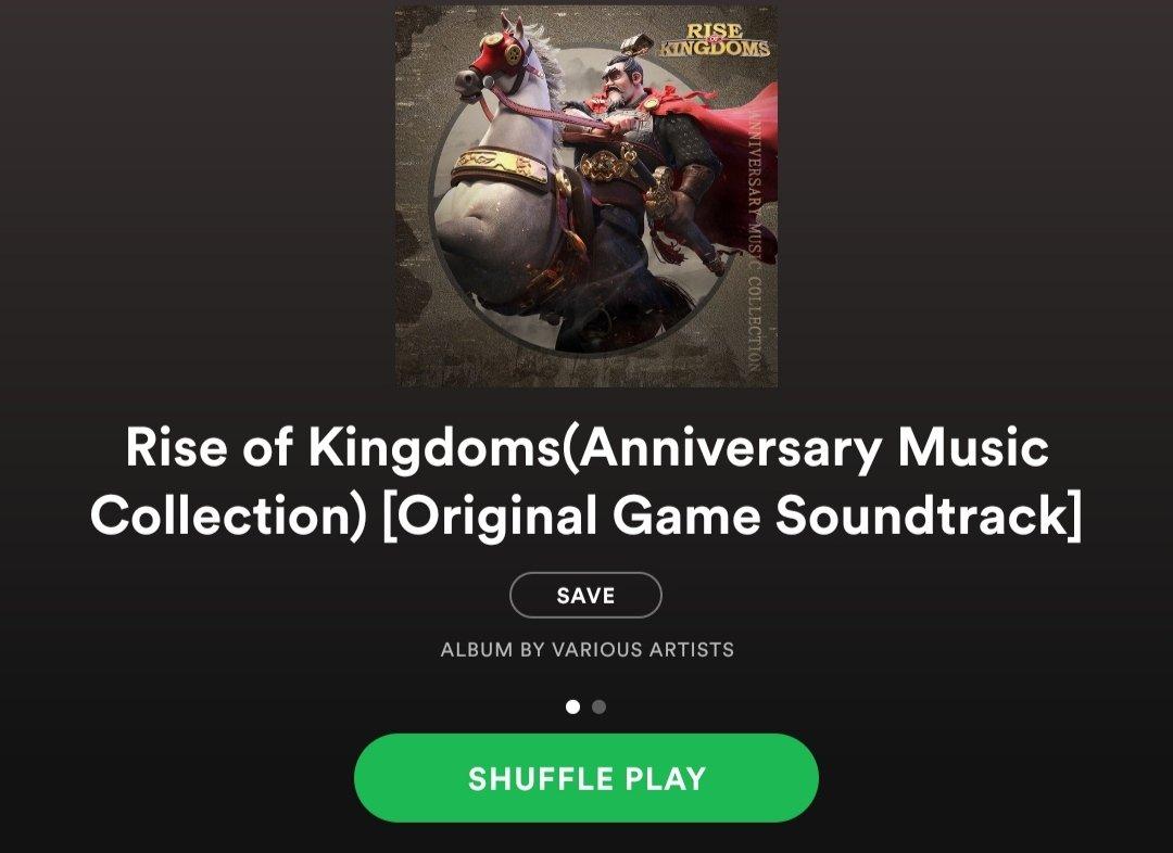 lagu rise of kingdoms soundtrack rok