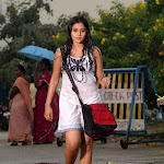 Poorna Hot Stills From Seematapakay Movie
