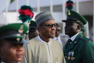 President Buhari May Return Today- Former Minister Of Information, Ibrahim Nakande, Says 1