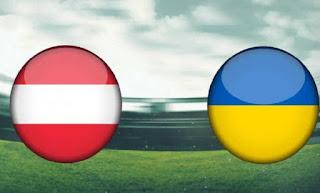 موعد مباراة أوكرانيا والنمسا اليوم 21 / 6 / 2021 في بطولة أمم أوروبا