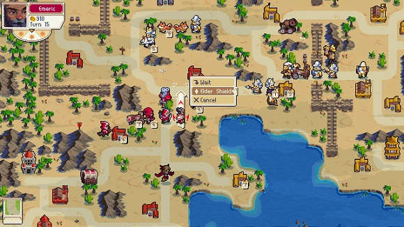 wargroove-pc-screenshot-www.ovagames.com-2