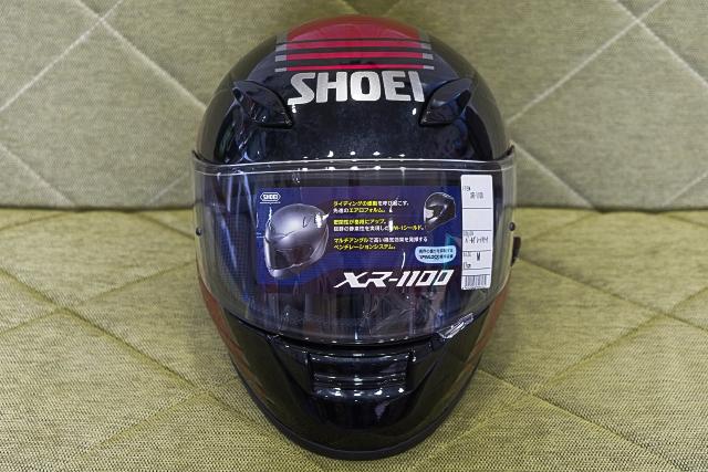racing helmets garage shoei xr 1100 jun by yuhiro m designs. Black Bedroom Furniture Sets. Home Design Ideas