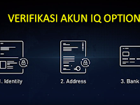 VIDEO : Syarat Dan Cara Verifikasi IQ OPTION