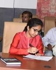 शिराली जैन होगी रतलाम शहर की एसडीएम, रतलाम जिला कलेक्टर द्वारा जारी किया नियुक्ति आदेश