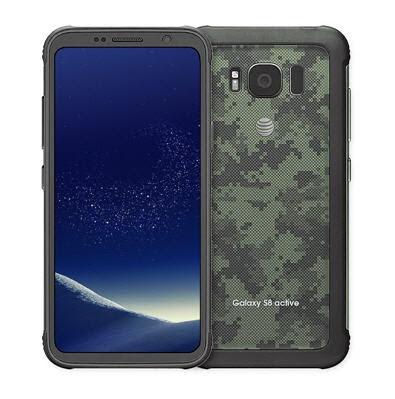 سعر و مواصفات هاتف Samsung Galaxy S8 Active