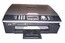 Brother MFC-210C Driver Scanner Software Download