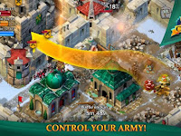 Age of Empires Castle Siege MOD APK v1.26.28 Latest Version