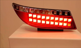 Automotive OLED Lighting Market is growing Worldwide by Top Key ...