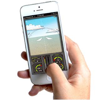 Contrôle du PowerUp 3.0 avec un Smartphone