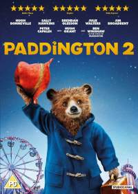 Paddington 2 (2017) Hindi Dubbed Full Movies Dual Audio 480p