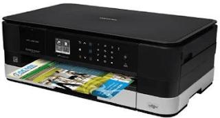 Brother MFC-J4310DW Printer Driver Software Download