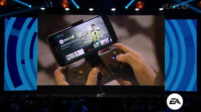 E3 2018: EA Cloud Games anunciada para Smartphones