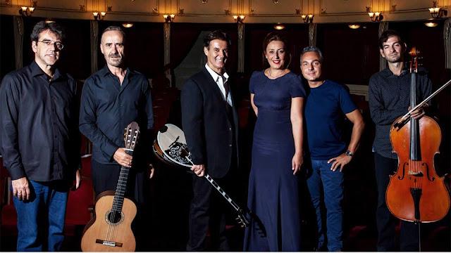 """Με συναυλία του Βαγγέλη Τρίγκα και τρεις ακόμα εκδηλώσεις ανοίγει το φεστιβάλ """"Δρόμοι Πολιτισμού Αργολίδας"""""""