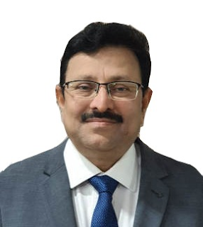 NDilip Kumar Patel takes over as Director (HR), NTPC