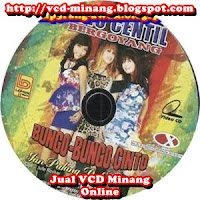 Trio Centil - Makin Lamo Makin Sero (Full Album)