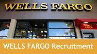 Wells Fargo Recruitment